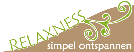 Relaxness massages: simpel ontspannen